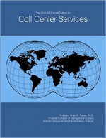 The 2018-2023 World Outlook for Call Center Services