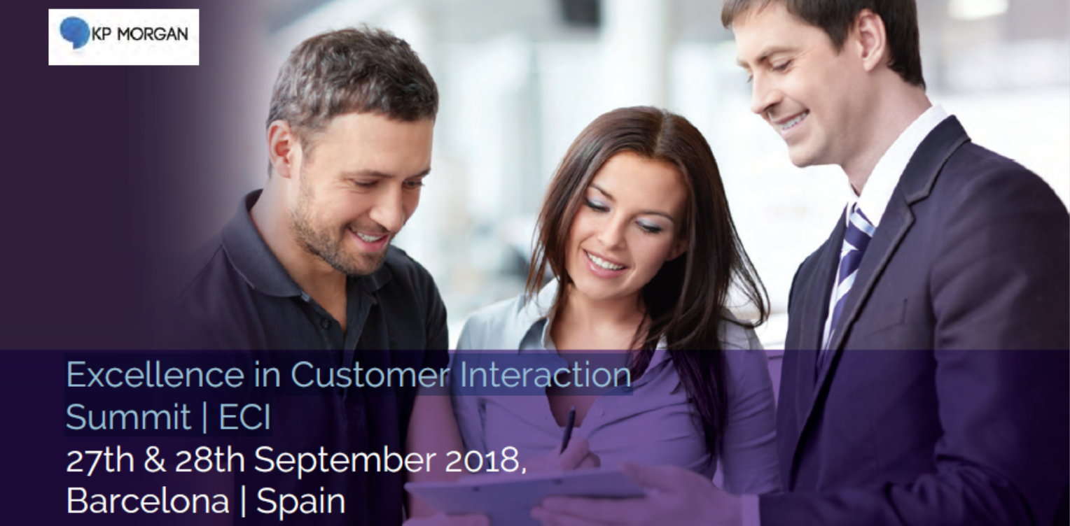 Excellence In Contact Centres & Customer Interaction Summit