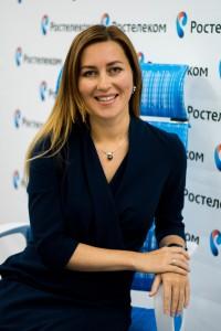 Тимофеева Мария Витальевна