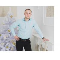 Кузнецов Кирилл Александрович